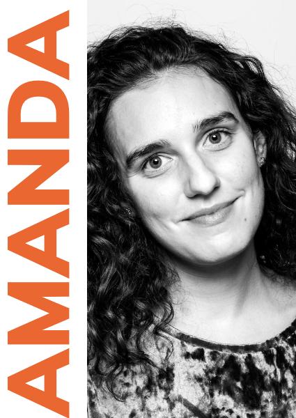 Amanda Cirverius