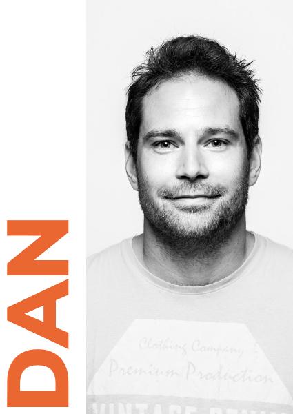 Dan Peterström