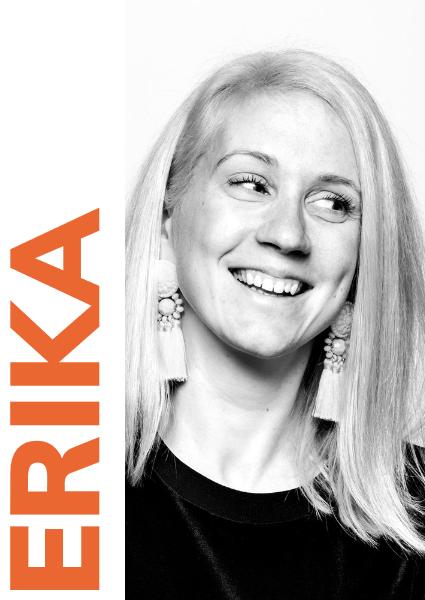 Erika Ornstein