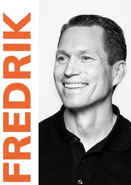 Fredrik Zander