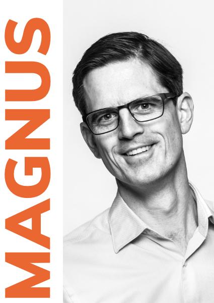 Magnus Ristner
