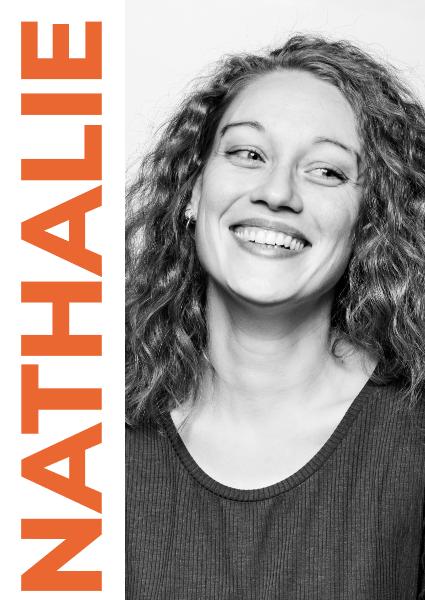 Nathalie Cirverius